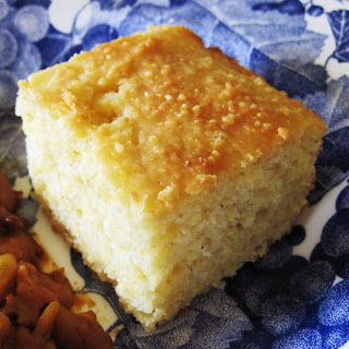 Best Ever Cornbread Recipe @ Common Sense Homesteading