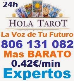 TAROT EXPERTOS