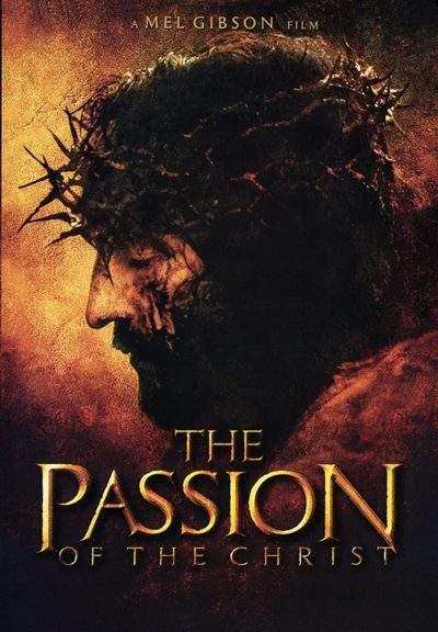 La Pasión de Cristo DVDRip Subtitulos Español Latino Descargar