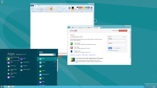 Menu Inicio Clasico en Windows 8 con Star8