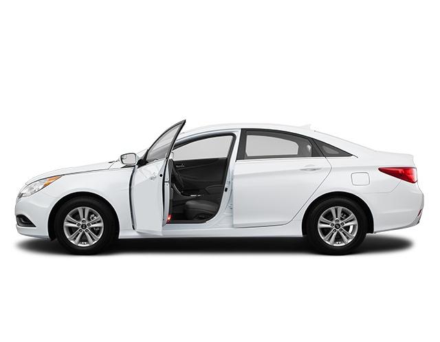 سعر ومزايا وصور سيارة هونداى سوناتا Hyundai Sonata GLS 2014.