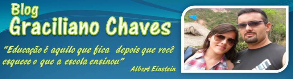 BLOG GRACILIANO CHAVES