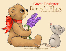 Beccy&#39;s Place Guest Designer