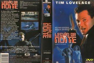 LEGIÃO DA NOITE (1994)