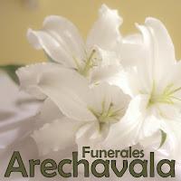 Funerales Arechavala
