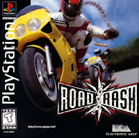 Road Rash PS1 ISO For PC Full Version Free Download Game ZGASPC