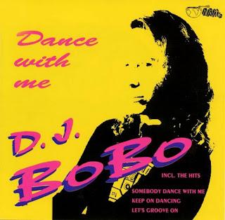 Baixar DJ Bobo - Somebody Dance With Me Grátis MP3