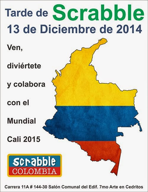 13 de dic - Colombia