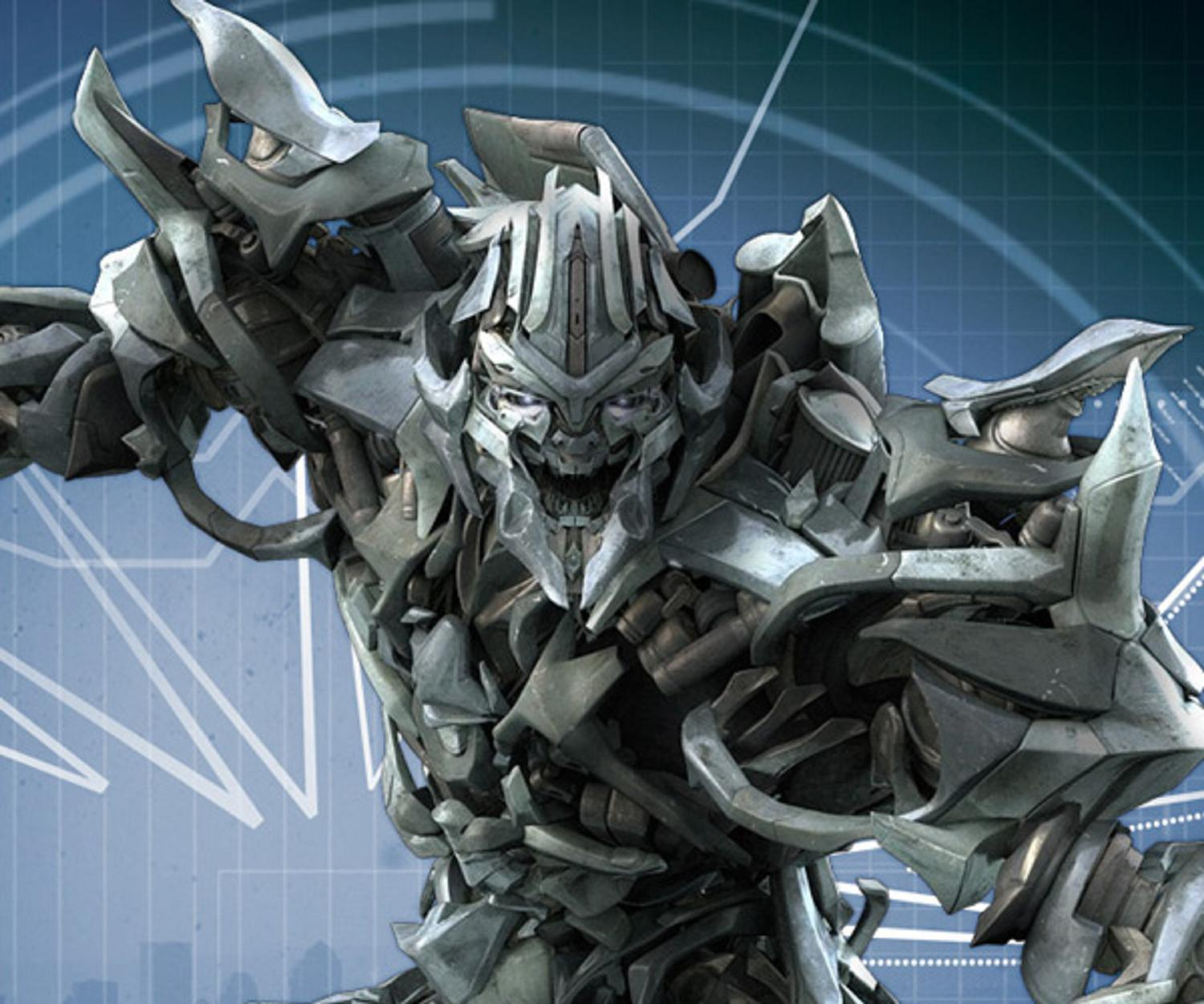 Megatron (Movie) | Teletraan I: The Transformers Wiki | Fandom ...
