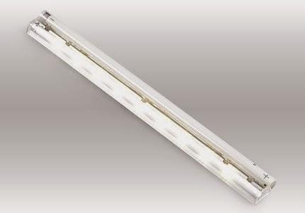 Listwa LED do szuflady z Biedronki