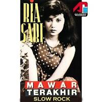 Ria Sari - Mawar Terakhir (Album 1990)