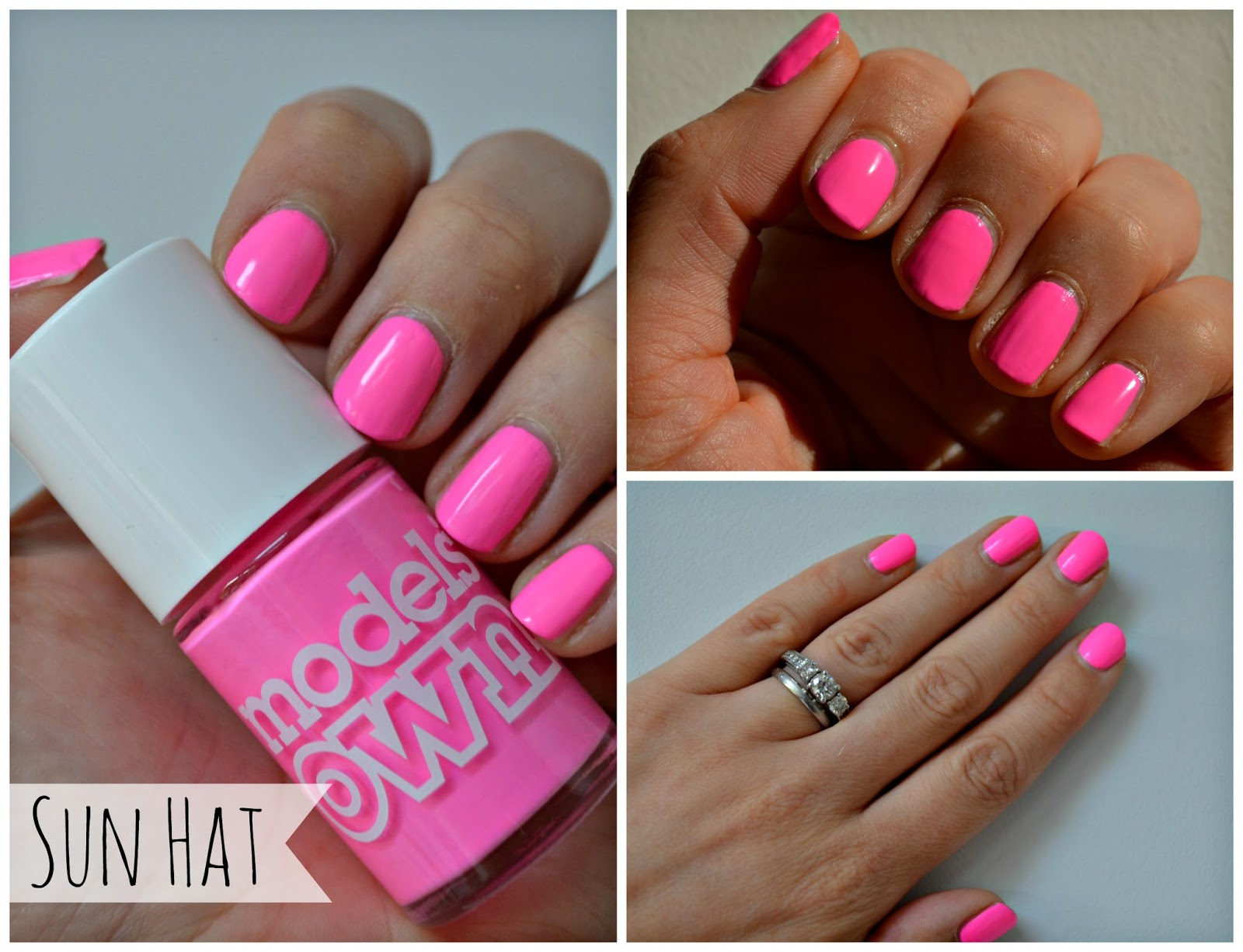 Mani Monday: Model\'s Own Polish for Tans Collection   Blog Me Beautiful