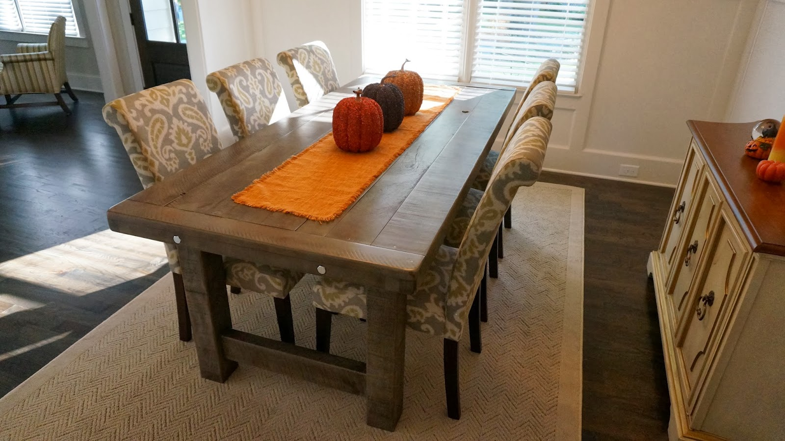 Farm Table Dining Room Set Industrial Farmhouse X Base Dining Room Table Bathroom Ideas