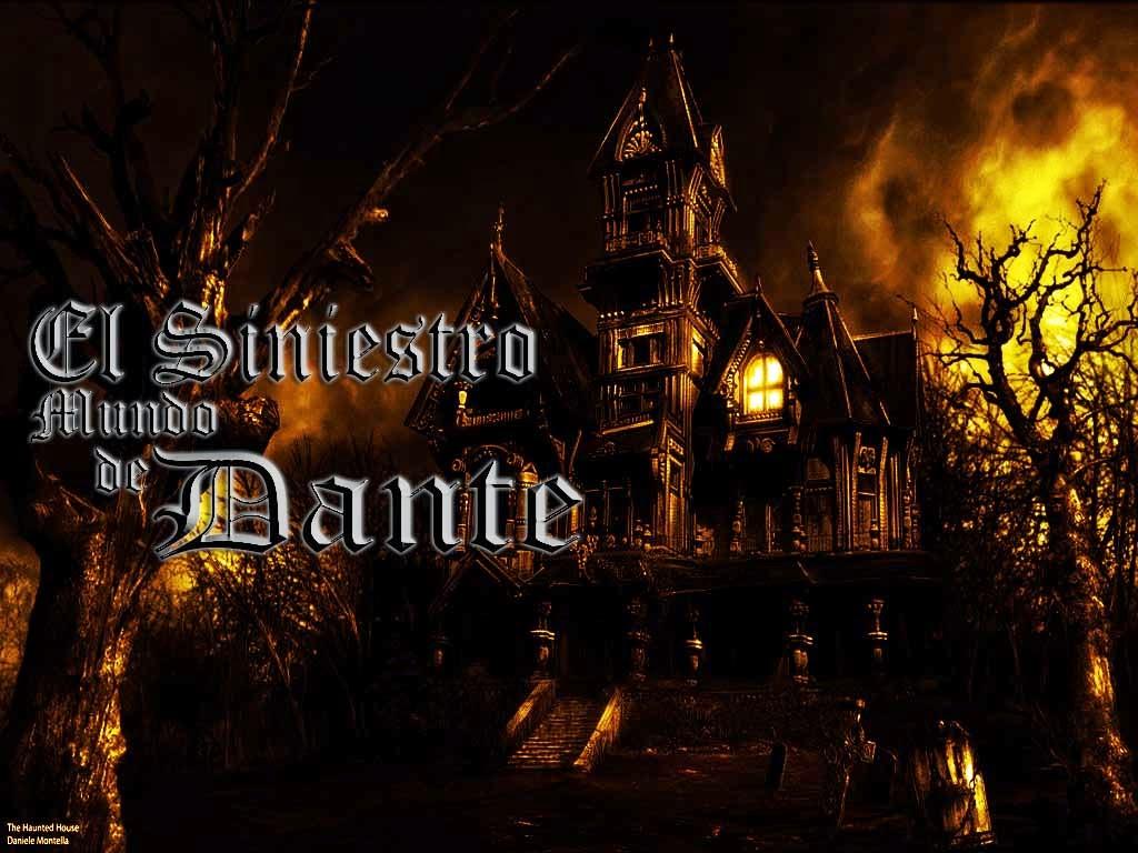 El siniestro mundo de Dante