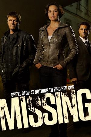 Mất Tích Bí Ẩn Phần 1 - Missing Season 1 (2012)