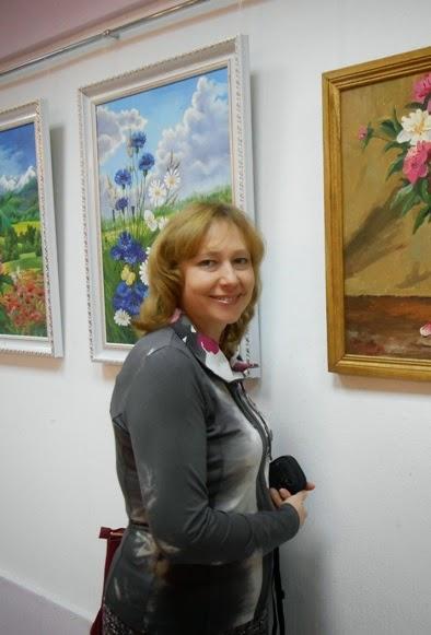 Галина Перова