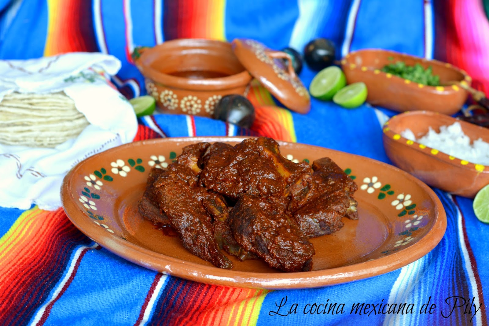 10 platillos estrella de la cocina tradicional mexicana