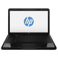 HP 1000-1329TU Intel Pentium B960