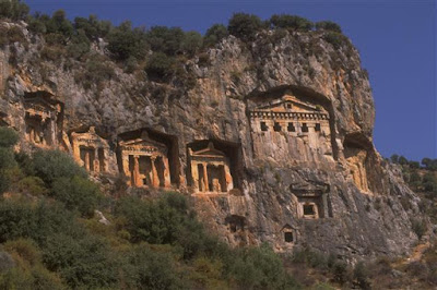 Ξεκίνησαν οι ανασκαφές στην αρχαία Καύνο