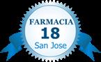 Farmacia 18 San Jose