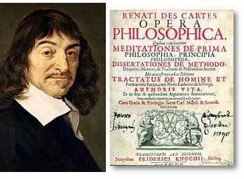 Phương pháp duy lý trong triết học Descartes