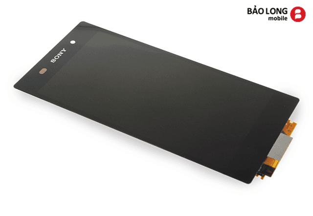 Thay màn hình mặt kính cảm ứng Sony Xperia