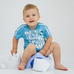 How to start potty training for boys and girls