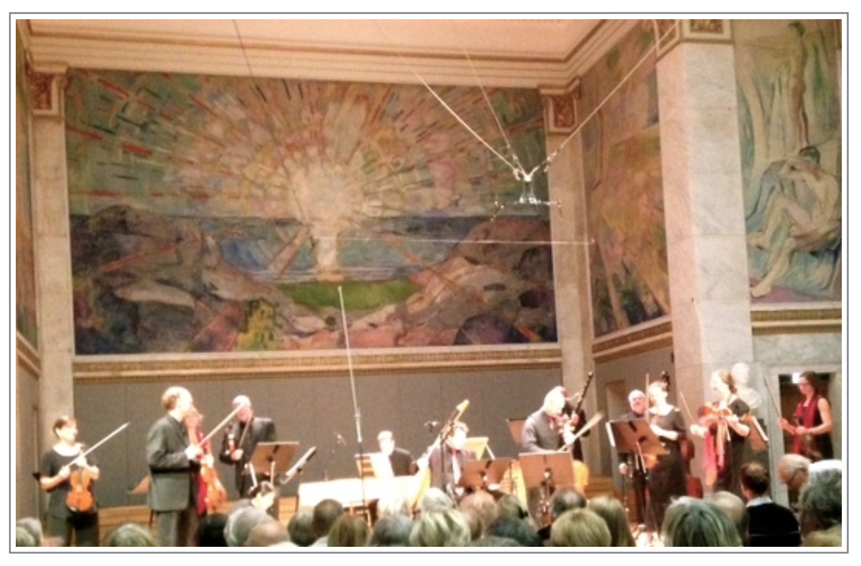akademie alte musik berlin