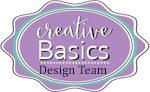 Creative Basics Dies