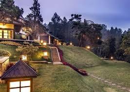 Daftar Hotel Villa di Puncak Pass