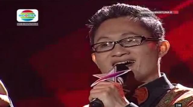 Peserta Bintang Pantura 2 Indosiar yang Turun Panggung Tgl 28 Juli 2015