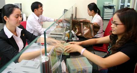 Tại sao phải cần tới dịch vụ vay vốn ngân hàng?