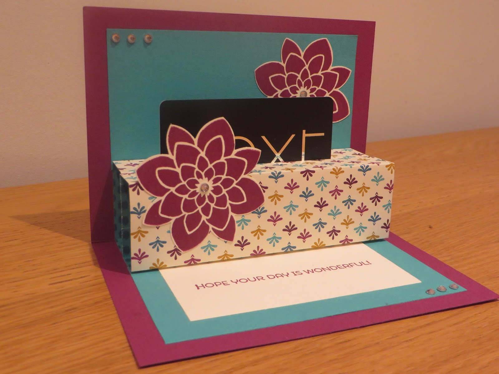 Craftycarolinecreates Popup Gift Card Holder Tutorial. University At Buffalo Graduate School. Nail Salon Price List. Restaurant Gift Certificate Template. Free Ecommerce Website Template. Free Shipping Label Template. Good Invoice Template Pdf Download. Hough Graduate School Of Business. Recipe Book Cover