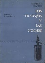 Los trabajos y las noches (1965)