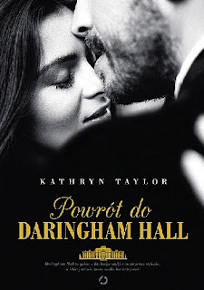Powrót do Daringham Hall - Kathryn Taylor