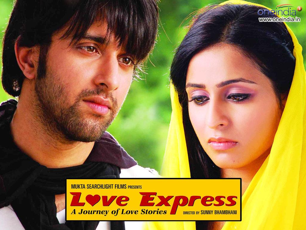 Love Xpress Wallpaper : choosing wallpaper: Bollywood Movie Love Express 2011 Review, Banner, cast, Wallpaper,Stills,picture