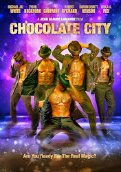 Chocolate City -