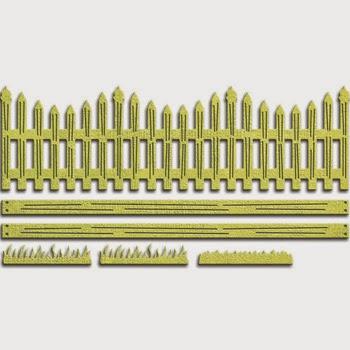Spellbinders Shapeabilities Victorian Garden Victorian Picket SBS4-536