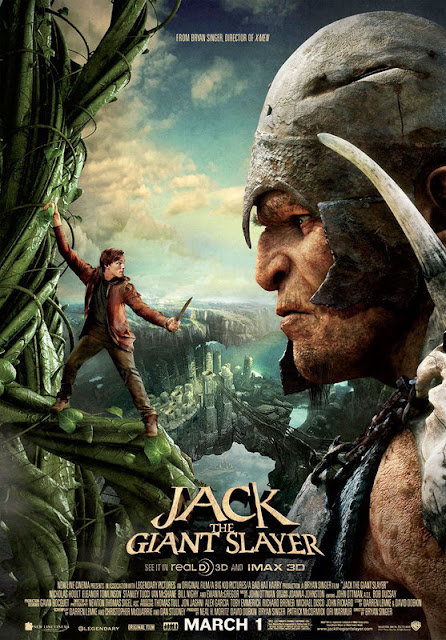 Jack The Giant Slayer 2013