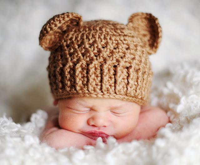 Silversplash photography 3k giveaway - Labores de crochet para bebes ...