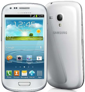 Galaxy I890 mini, samsung mini s3