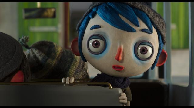 Hình ảnh phim Hành Trình Cuộc Sống