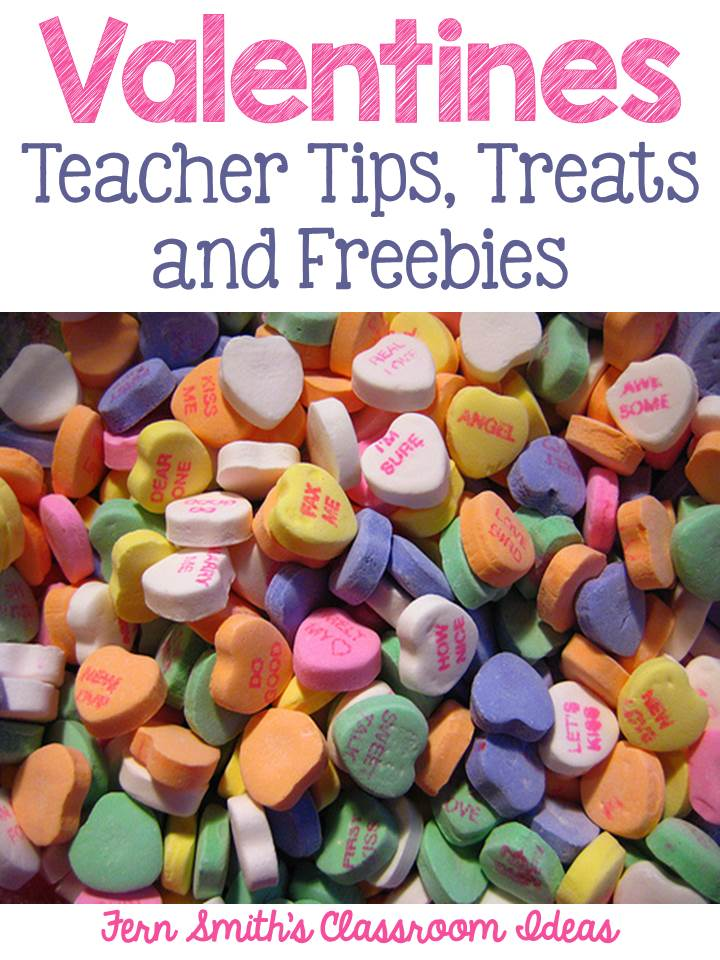 http://www.fernsmithsclassroomideas.com/2015/02/tuesday-teacher-tips-valentines-day.html