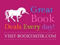 Pinky's Recommends Booktastik