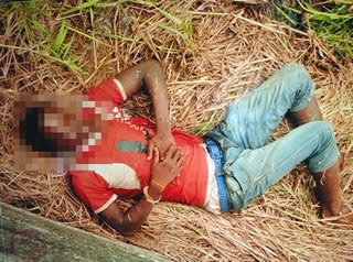 opc member killed lagos