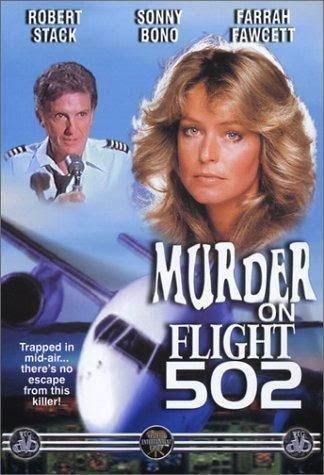 Asesinato En El Vuelo 502 (1975)