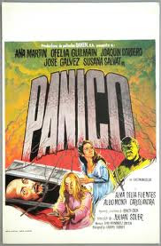 Panico 1966 Hollywood Movie Watch Online
