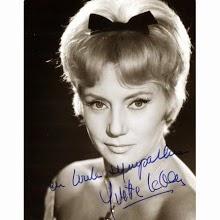 RIP Yvette Lebon