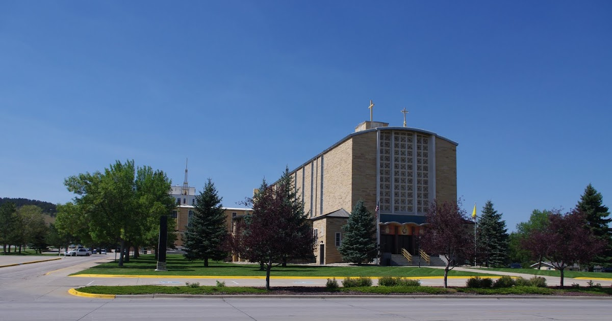 Catholic Diocese Rapid City South Dakota