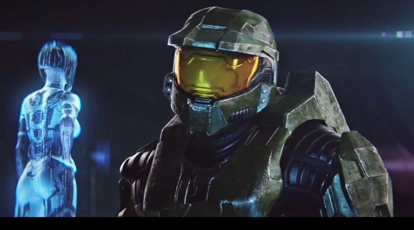 Trailer de Halo 2 Anniversary, Tus recuerdo ahora en HD